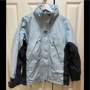 Helly Hansen Helly Tech Rain Coat Men's Small